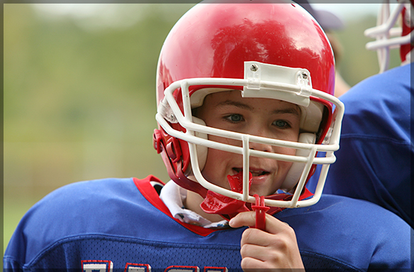Do You Really Need a Mouth Guard While Playing Sports?