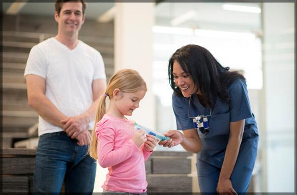 Choosing the Right Family Dentist