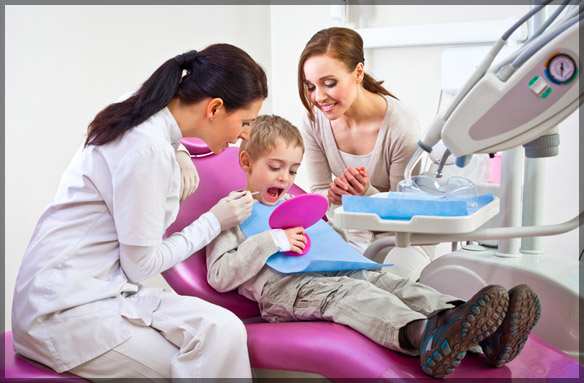 Dentist for Emergency Treatment