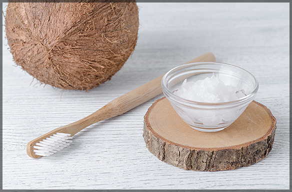 Benefits of Oil Pulling for Better Dental Hygiene
