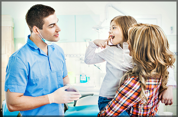 What are the Benefits of Having a Family Dentist?