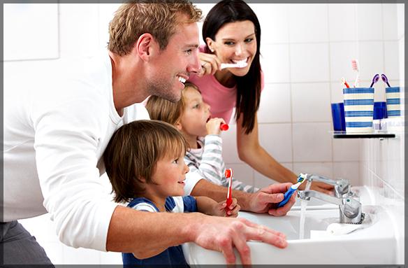 Family Dental Clinic in Ottawa
