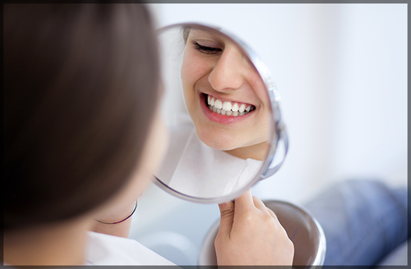 The Problems Chipped Teeth Can Cause