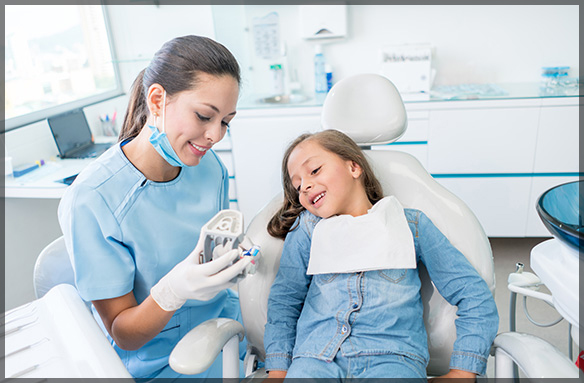 Best Dental Care for Kids