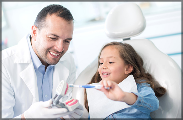 Dental Care for Kids: Things to Consider