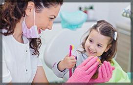 Pediatric Dentists in Ottawa
