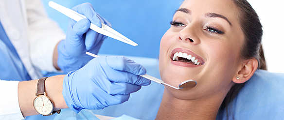 What to Ask Your Dentist Prior to a Root Canal Treatment