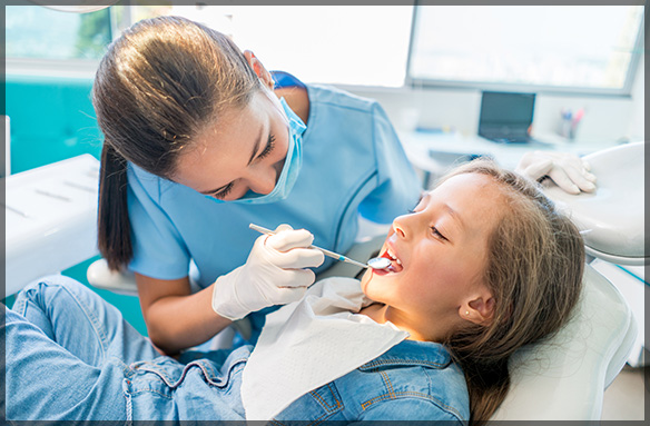 How to Prepare Your Child for a Dental Checkup?