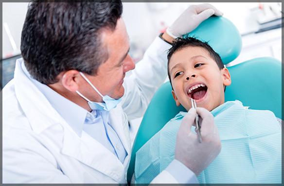 Best Dental Care for Kids in Ottawa